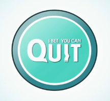 I Bet You Can Quit